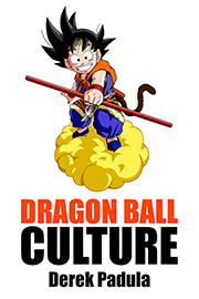 book cover of dragon ball culture volume 2
