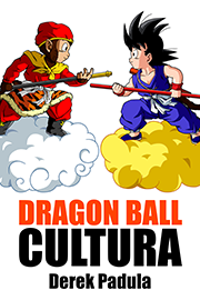 book cover of dragon ball cultura volume 1