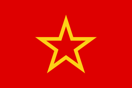 Red Star of Communism