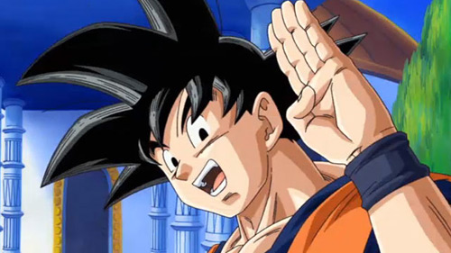 dragon ball z kai goku next episode