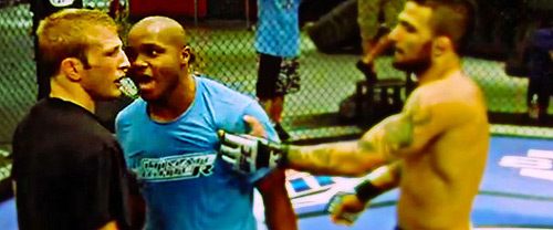 marcus brimage the ultimate fighter 14