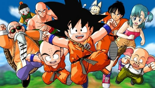 dragon ball is for everyone dbz