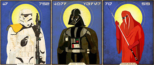 star wars jediism church of jedi saints