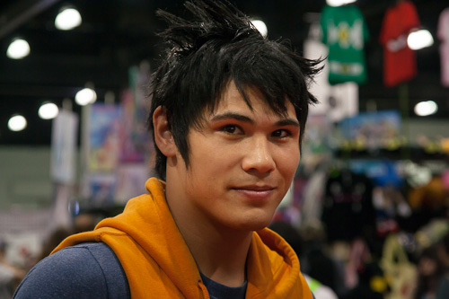 dragon ball cosplay anime expo goku modern fashion