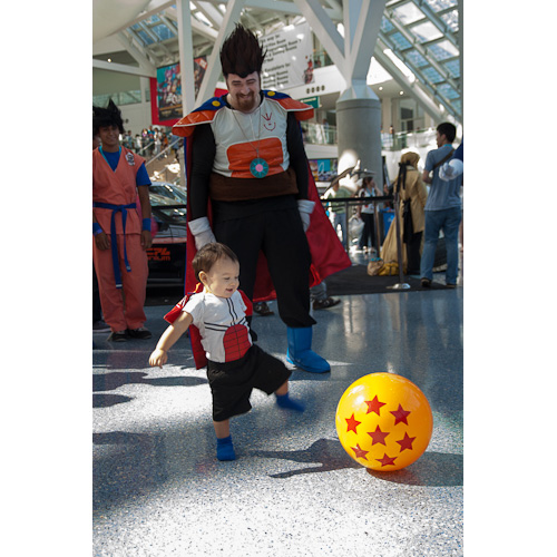 dragon ball cosplay baby vegeta king vegeta dbz