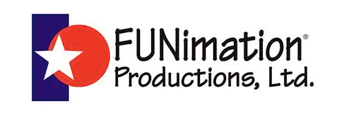 funimation productions logo