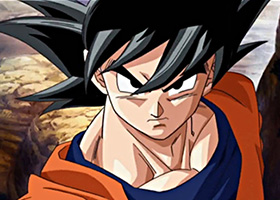goku new dragon ball series