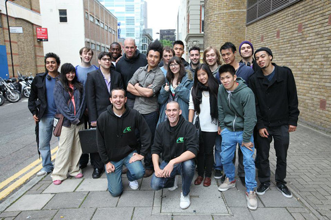 dragon ball z saiyan saga cast crew