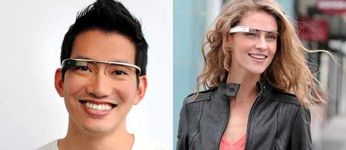 google glass models dbz scouter
