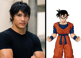 anton bex gohan dragon ball z light of hope