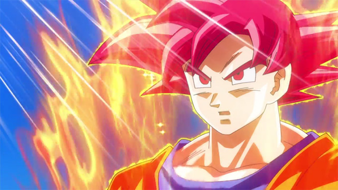 Dragon Ball Z: Battle of Gods Theatrical Trailer | The Dao