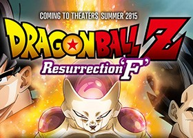 dragon ball z resurrection f english dub coming summer 2015