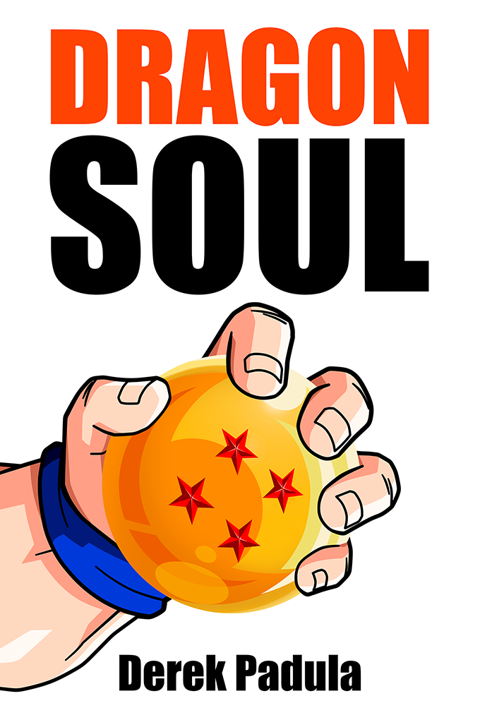 dragon soul book cover