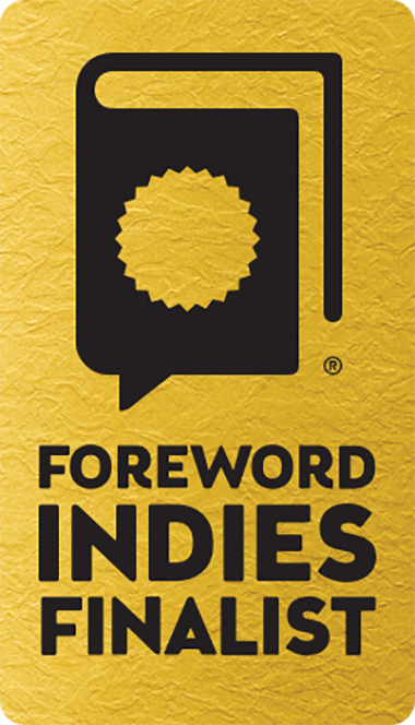 foreword indies finalist award dragon soul