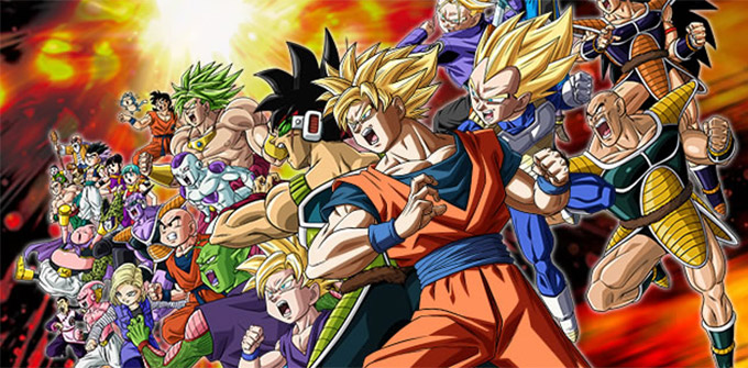 dragon ball z fighters - Dragon Ball Z Com
