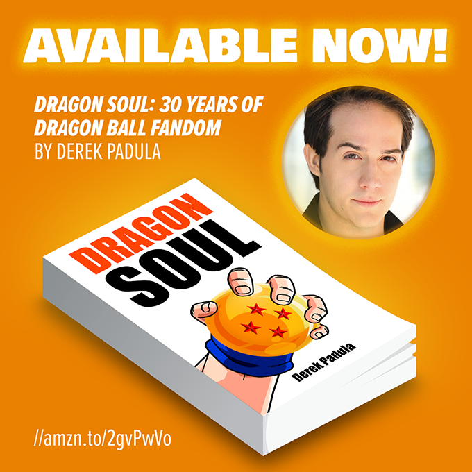 dragon soul now available in print