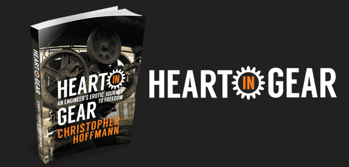 heart in gear book by chris hoffmann