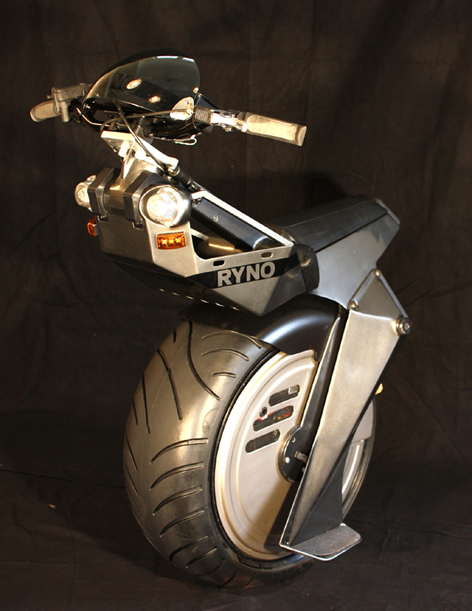 ryno motorcycle mk 2
