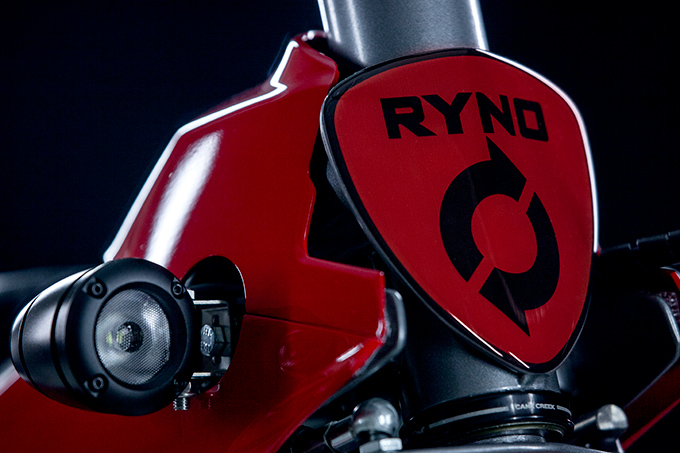 ryno motorcycle logo