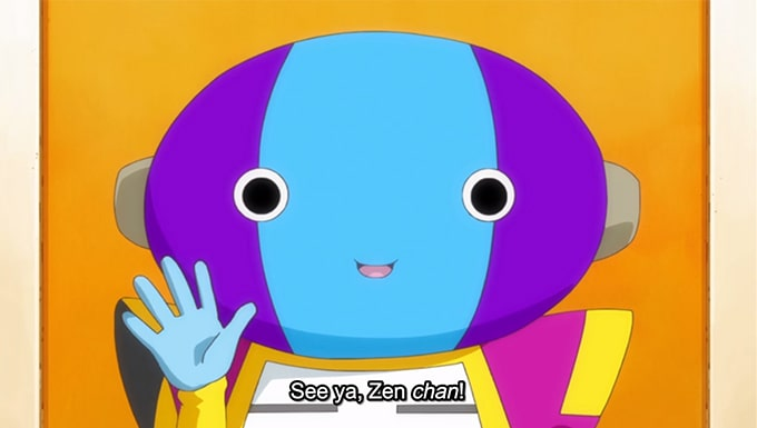 zeno sama wave goodbye dragon ball super