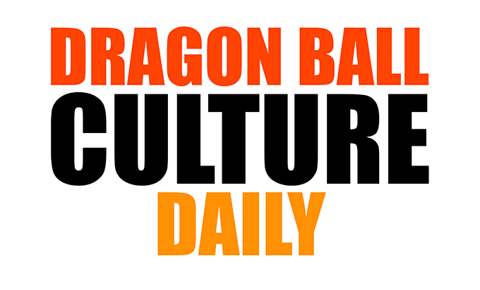 dragon ball culture daily