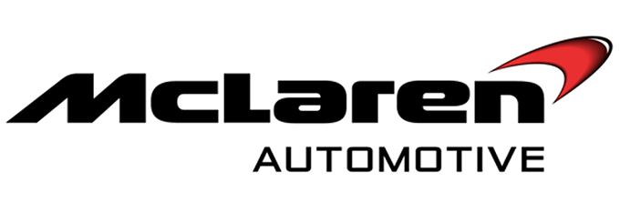 mclaren automotive logo