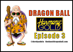 watch dragon ball harmony gold dub episode 3