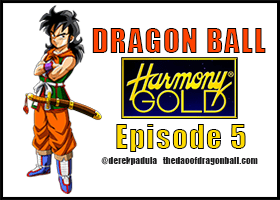 watch dragon ball harmony gold dub episode 5