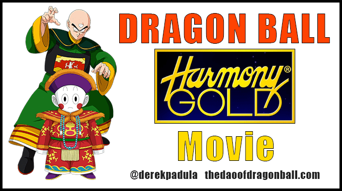 watch dragon ball harmony gold dub movie