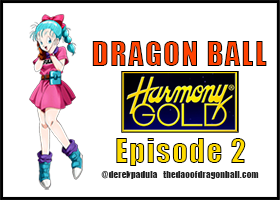 watch dragon ball harmony gold episode 2
