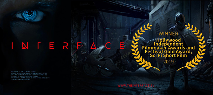 interface movie independent fillmmaker award ben ramsey