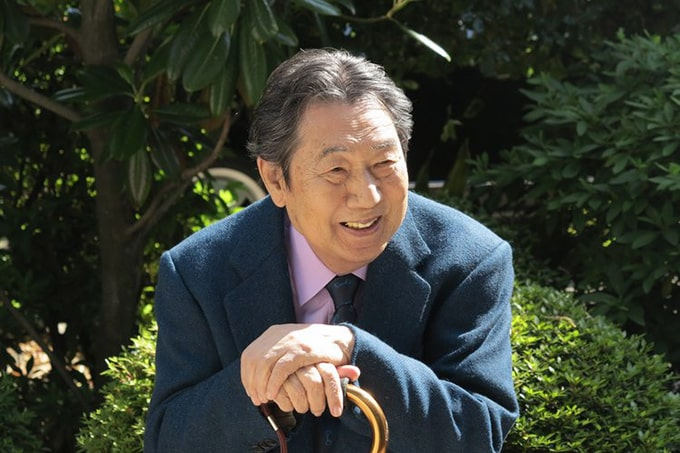 shunsuke kikuchi composer dead at 89 years old
